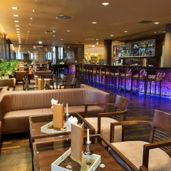 Austria Trend Hotel Savoyen Vienna гостиничный бар