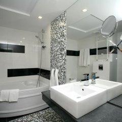 Grand Hotel Riga ванная фото 2