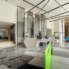 Отель Zenseana Resort & Spa интерьер отеля