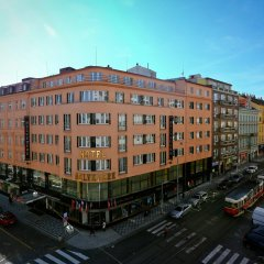 Belvedere Hotel фото 4