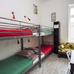 Апартаменты Klukva на Невском Санкт-Петербург фото 5