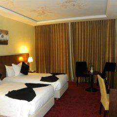 Отель Rive Hôtel Марокко, Рабат - отзывы, цены и фото номеров - забронировать отель Rive Hôtel онлайн комната для гостей фото 3