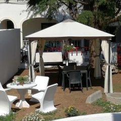 Отель Alba Chiara Поджардо бассейн фото 3