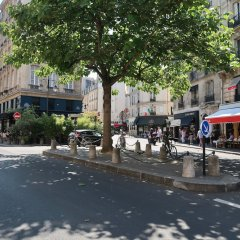 Отель Suite St Germain Loft - Wifi - 4p Франция, Париж - отзывы, цены и фото номеров - забронировать отель Suite St Germain Loft - Wifi - 4p онлайн городской автобус