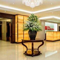 Отель Hilton Garden Inn Hanoi фото 17