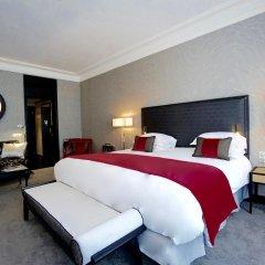 Отель Maison Astor Paris, A Curio By Hilton Collection Париж комната для гостей