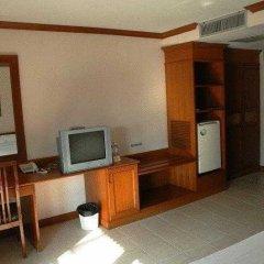 Отель Jomtien Boathouse удобства в номере фото 2
