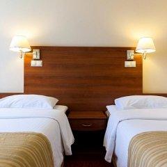 Гостиница Максима Панорама 3* Стандартный номер с 2 отдельными кроватями фото 5