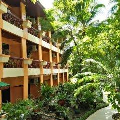 Отель Anyavee Ban Ao Nang Resort фото 21