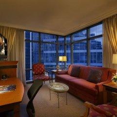 Отель Le Soleil by Executive Hotels Канада, Ванкувер - отзывы, цены и фото номеров - забронировать отель Le Soleil by Executive Hotels онлайн комната для гостей фото 4
