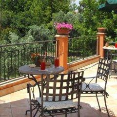 Отель B&B Villa Maria Giovanna Италия, Джардини Наксос - отзывы, цены и фото номеров - забронировать отель B&B Villa Maria Giovanna онлайн питание фото 2