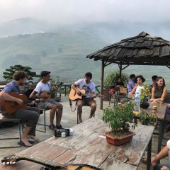 Отель Tavan Ecologic Homestay Вьетнам, Шапа - отзывы, цены и фото номеров - забронировать отель Tavan Ecologic Homestay онлайн питание фото 2