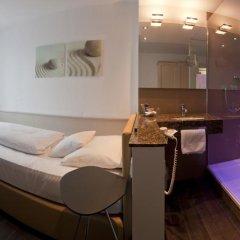 Hotel Lechnerhof Унтерфёринг комната для гостей фото 3