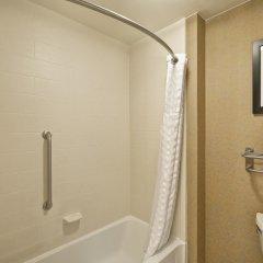 Отель Homewood Suites Mayfaire Уилмингтон ванная фото 2