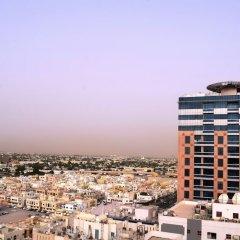 Отель Tulip Inn Sharjah ОАЭ, Шарджа - 9 отзывов об отеле, цены и фото номеров - забронировать отель Tulip Inn Sharjah онлайн фото 7
