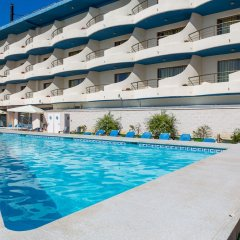 Hotel Astuy бассейн фото 2