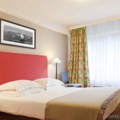 New Hotel Charlemagne комната для гостей фото 3