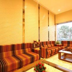 Отель Le ROI Raipur Индия, Райпур - отзывы, цены и фото номеров - забронировать отель Le ROI Raipur онлайн интерьер отеля фото 3
