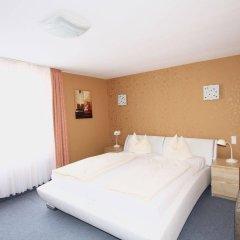 Отель Alt Graz Германия, Дюссельдорф - отзывы, цены и фото номеров - забронировать отель Alt Graz онлайн комната для гостей фото 2