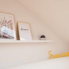 Апартаменты Cosy Studio in Lapa District Лиссабон интерьер отеля фото 3