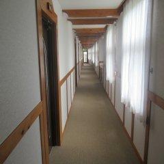 Отель Amagase Onsen Hotel Suikoen Япония, Хита - отзывы, цены и фото номеров - забронировать отель Amagase Onsen Hotel Suikoen онлайн интерьер отеля фото 3