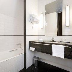 Отель Navarra Brugge Бельгия, Брюгге - 1 отзыв об отеле, цены и фото номеров - забронировать отель Navarra Brugge онлайн ванная фото 2
