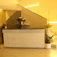 Hotel Sant'elena Римини интерьер отеля фото 3