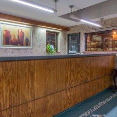 Отель Days Inn Hurstbourne спа