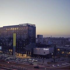 Отель DoubleTree by Hilton Hotel Lodz Польша, Лодзь - 1 отзыв об отеле, цены и фото номеров - забронировать отель DoubleTree by Hilton Hotel Lodz онлайн