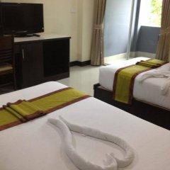 Santiphap Hotel & Villa комната для гостей фото 5