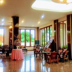 Mei Zhou Phuket Hotel питание
