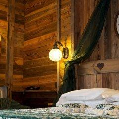 Отель Milleluci Италия, Аоста - отзывы, цены и фото номеров - забронировать отель Milleluci онлайн удобства в номере фото 2