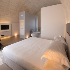 Отель Masseria Amastuola Wine Resort Криспьяно фото 8