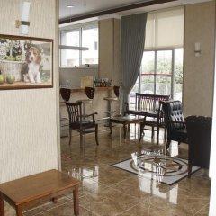 Апартаменты Tekin Apartment Мармарис комната для гостей фото 4