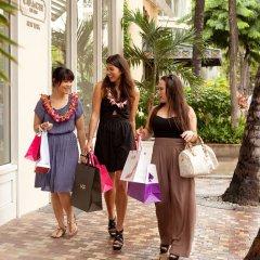 Отель Waikiki Beachcomber by Outrigger фото 3