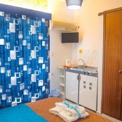 Antonios Hotel в номере фото 4