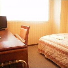 Hotel Grandhill Мисава удобства в номере