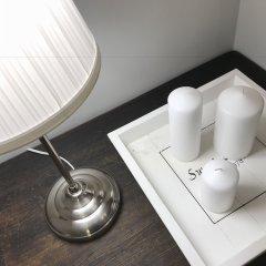 Апартаменты City Apartment Ювяскюля ванная