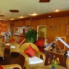 Отель Paramount Inle Resort детские мероприятия фото 2