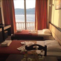 Отель Dodona Албания, Саранда - отзывы, цены и фото номеров - забронировать отель Dodona онлайн спа