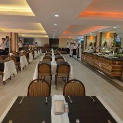 Asrin Beach Hotel Турция, Аланья - отзывы, цены и фото номеров - забронировать отель Asrin Beach Hotel - All Inclusive онлайн гостиничный бар