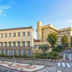 Отель Savoia Thermae & Spa Италия, Абано-Терме - отзывы, цены и фото номеров - забронировать отель Savoia Thermae & Spa онлайн