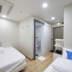 Отель Stay 7 - Hostel (formerly K-Guesthouse Myeongdong 3) Южная Корея, Сеул - 1 отзыв об отеле, цены и фото номеров - забронировать отель Stay 7 - Hostel (formerly K-Guesthouse Myeongdong 3) онлайн комната для гостей фото 2