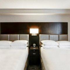 Отель DoubleTree by Hilton Hotel Toronto Downtown Канада, Торонто - отзывы, цены и фото номеров - забронировать отель DoubleTree by Hilton Hotel Toronto Downtown онлайн комната для гостей фото 3