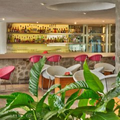 Отель Las Brisas Acapulco гостиничный бар