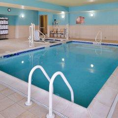 Отель Hilton Garden Inn Columbus/Polaris США, Колумбус - отзывы, цены и фото номеров - забронировать отель Hilton Garden Inn Columbus/Polaris онлайн бассейн
