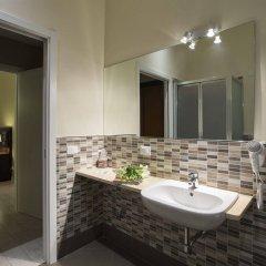 Отель Ambasciatori Hotel Италия, Палермо - отзывы, цены и фото номеров - забронировать отель Ambasciatori Hotel онлайн ванная