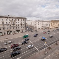 Апартаменты Apartments Minsk Минск фото 5