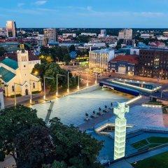 Hotel Palace Таллин бассейн фото 2