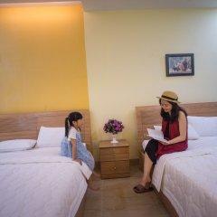 Отель Language Exchange детские мероприятия